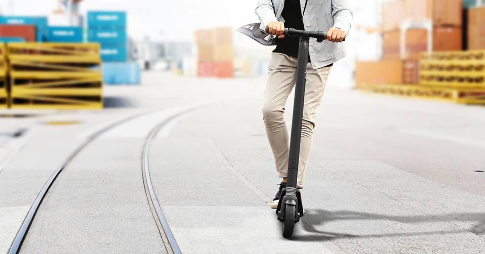 Monopattino Elettrico: la Self Mobility di LeasePlan