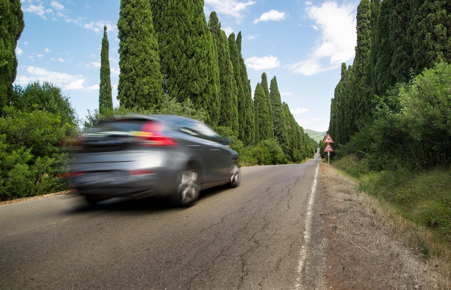 Noleggio Autoveicoli: i dati del I° Semestre 2020