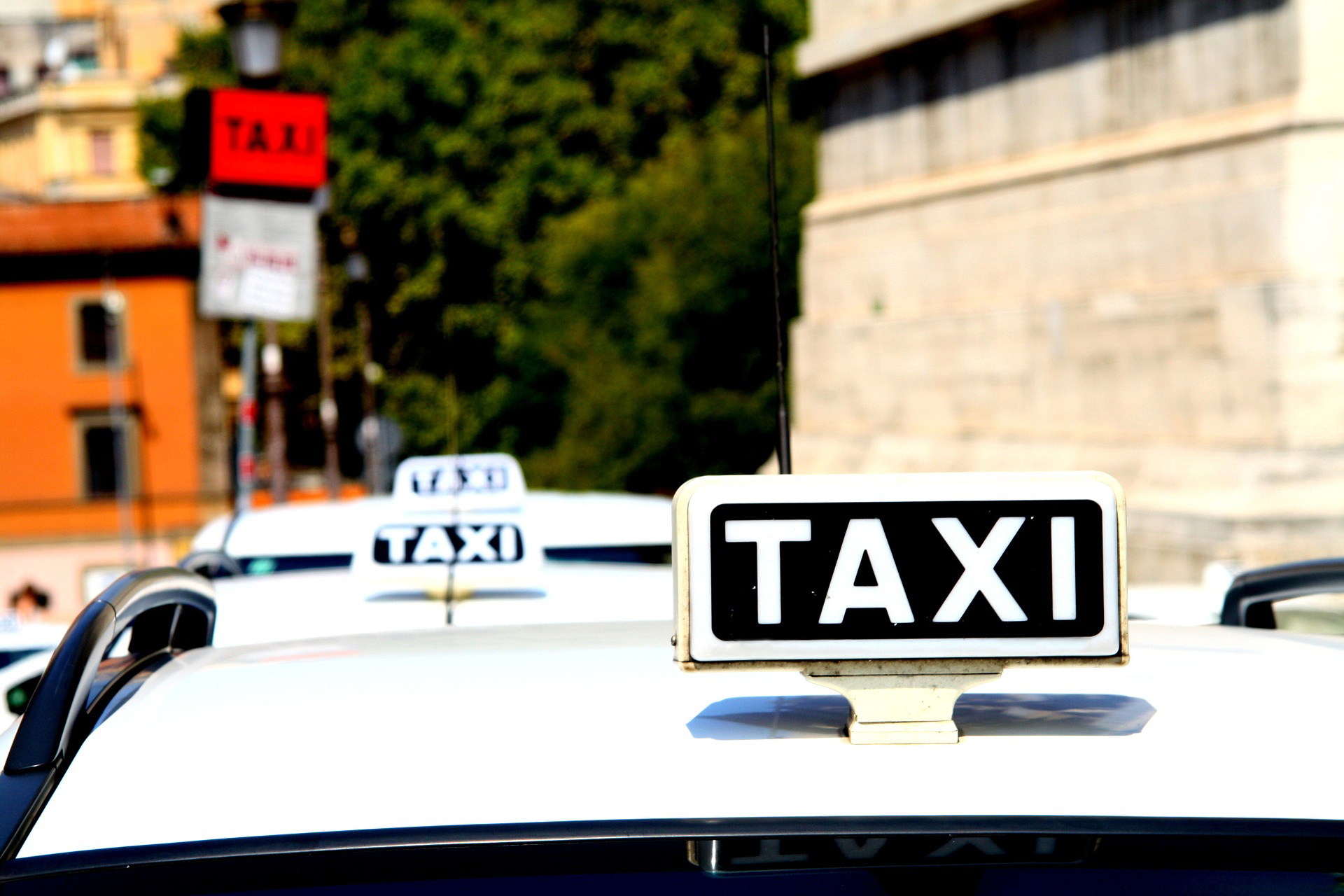 Noleggio a Lungo Termine: ora finalmente anche per Taxi e NCC
