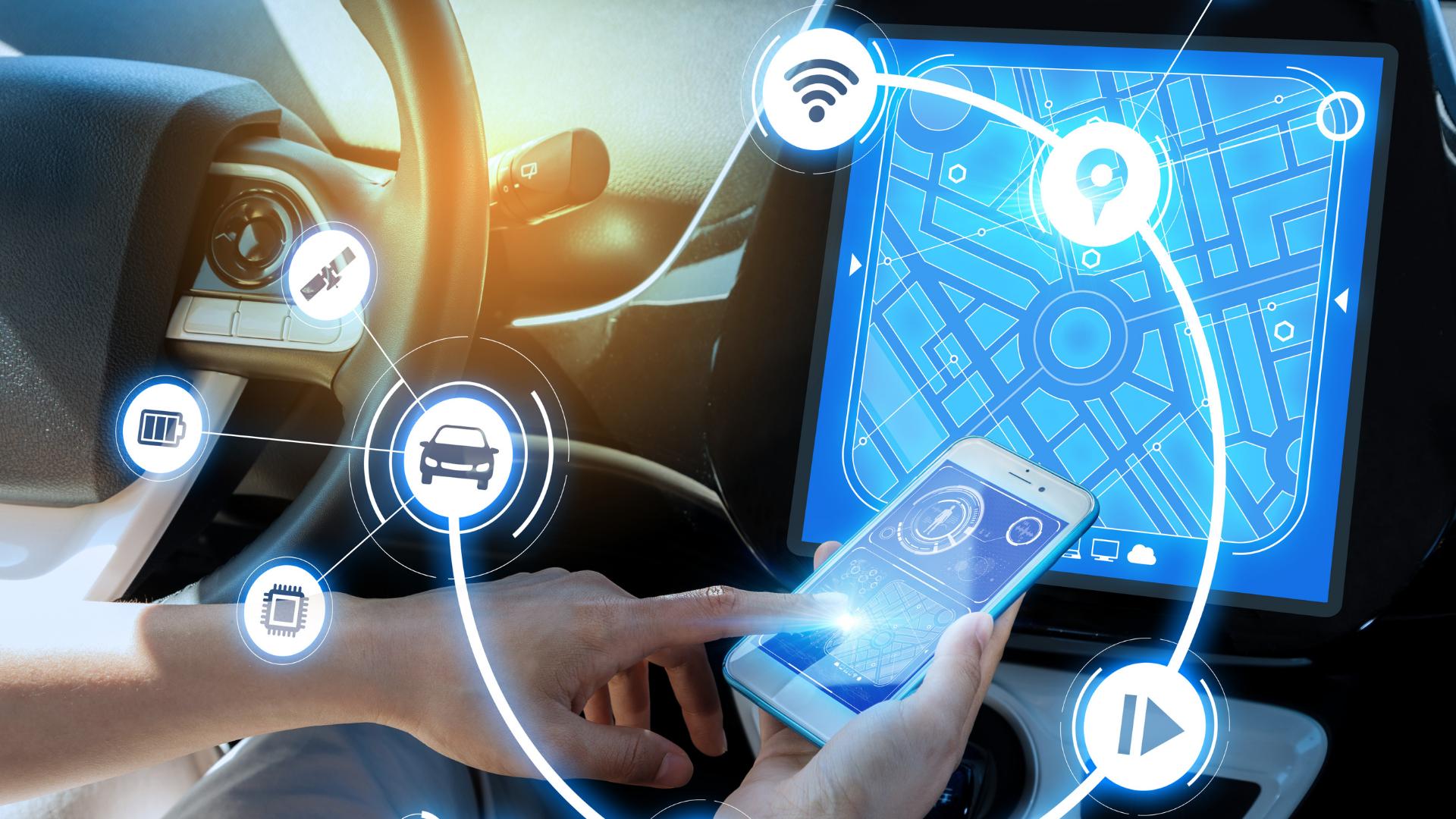 Sicurezza e 5G: cosa aspettarsi dalle auto del futuro