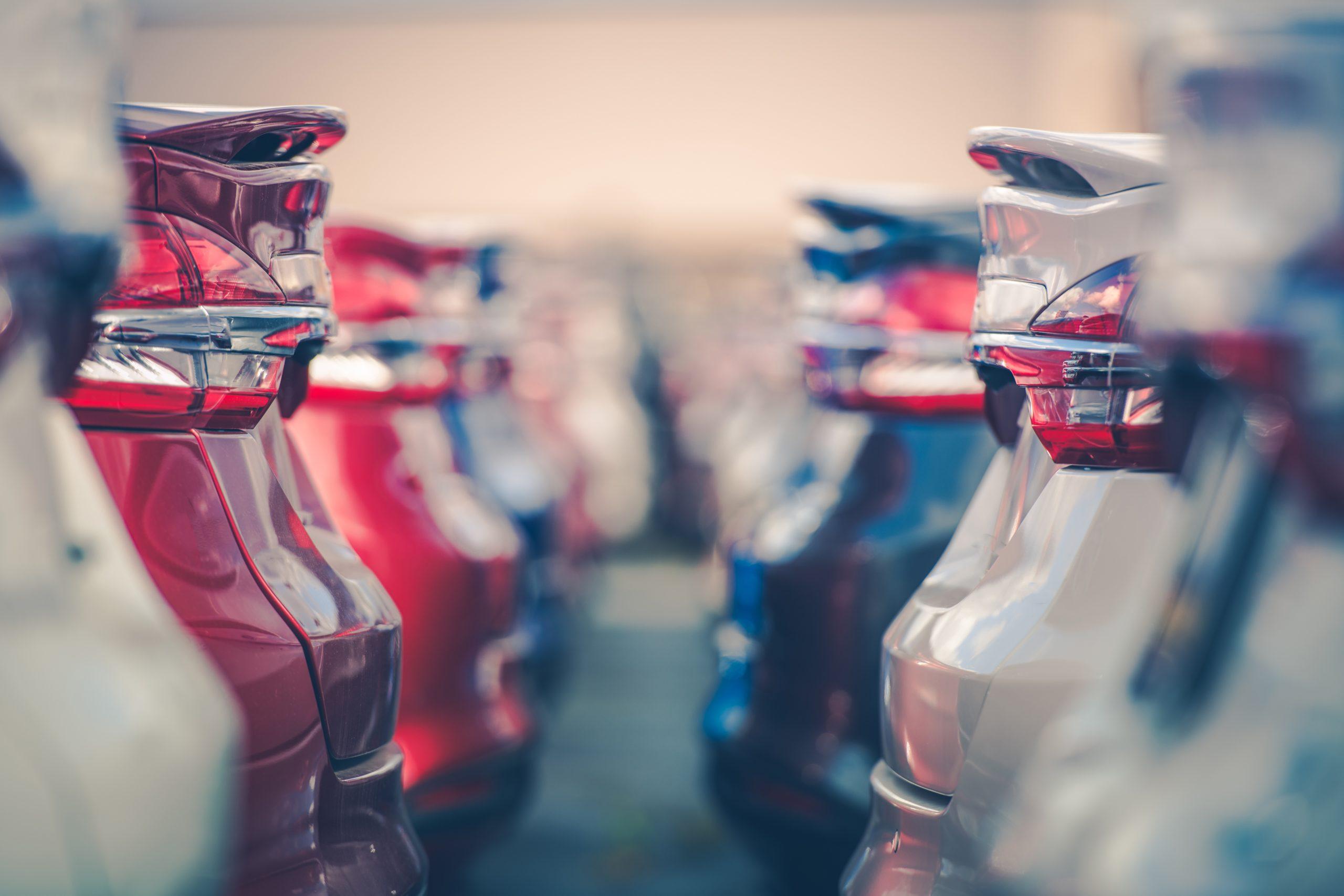 Auto Aziendali: aumento della Tassazione sul Fringe Benefit