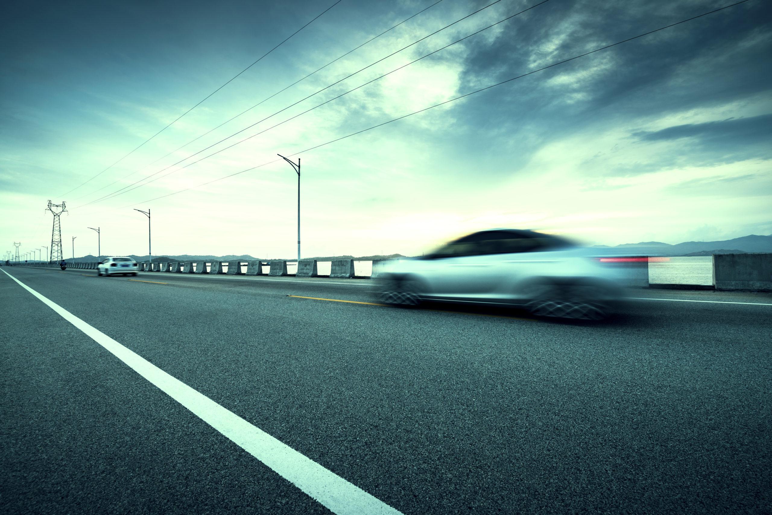 Stop alle Targhe Prova sulle Auto Immatricolate