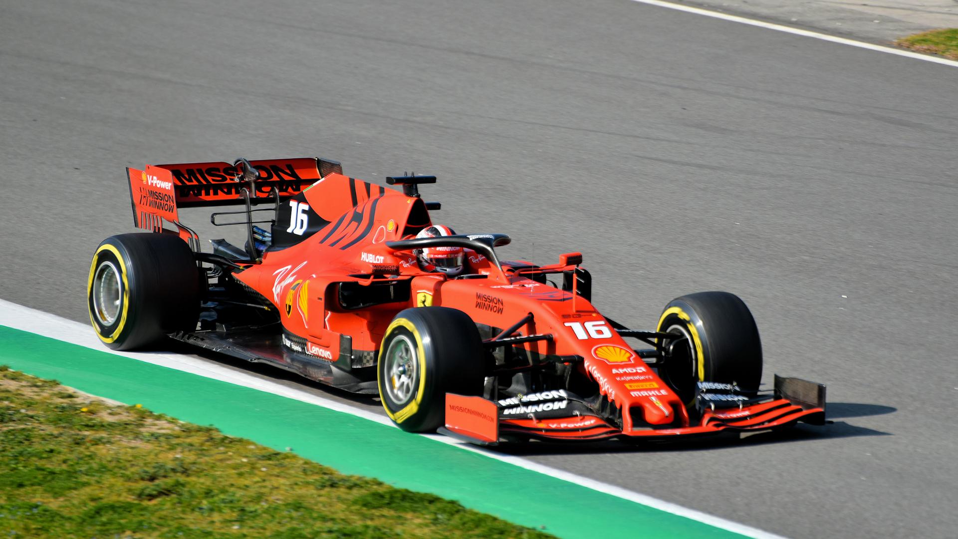 Ferrari 2021: nuovo motore per la prossima stagione
