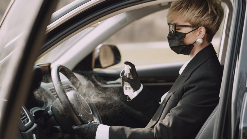 Covid e Mobilità: sempre più auto per evitare i contagi