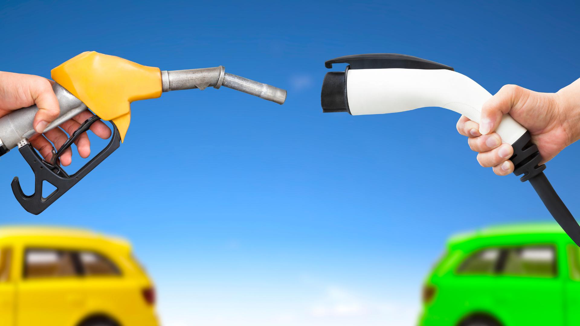 Diesel o elettrico: chi vince la sfida tra i due motori?