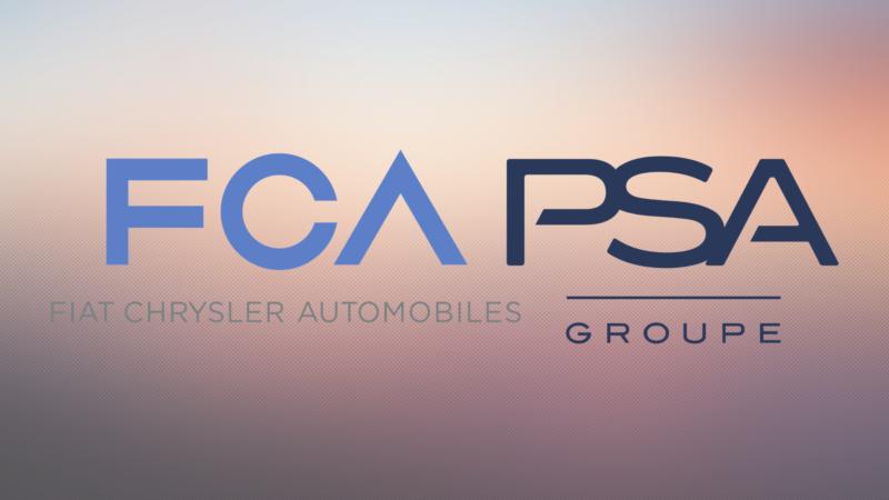 FCA: sempre più vicina la fusione con PSA