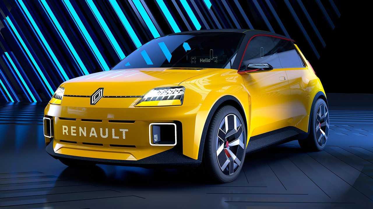 Torna Renault 5: Il Cavallo di Battaglia della Casa Francese