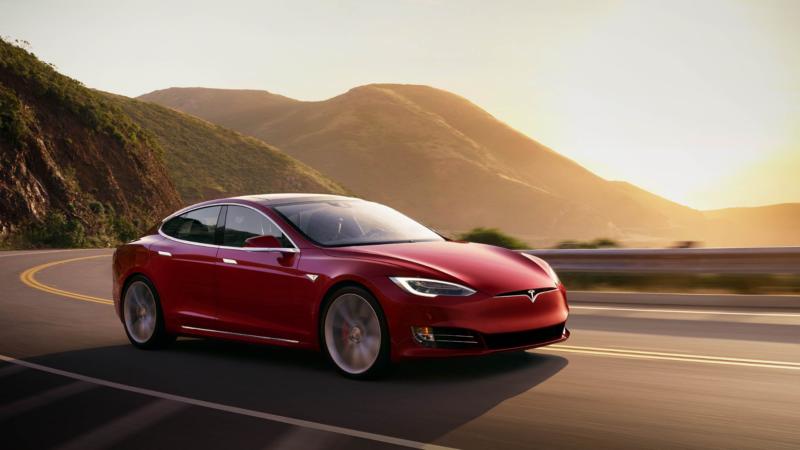 Model S e Model X: Le Novità di Tesla per il 2021