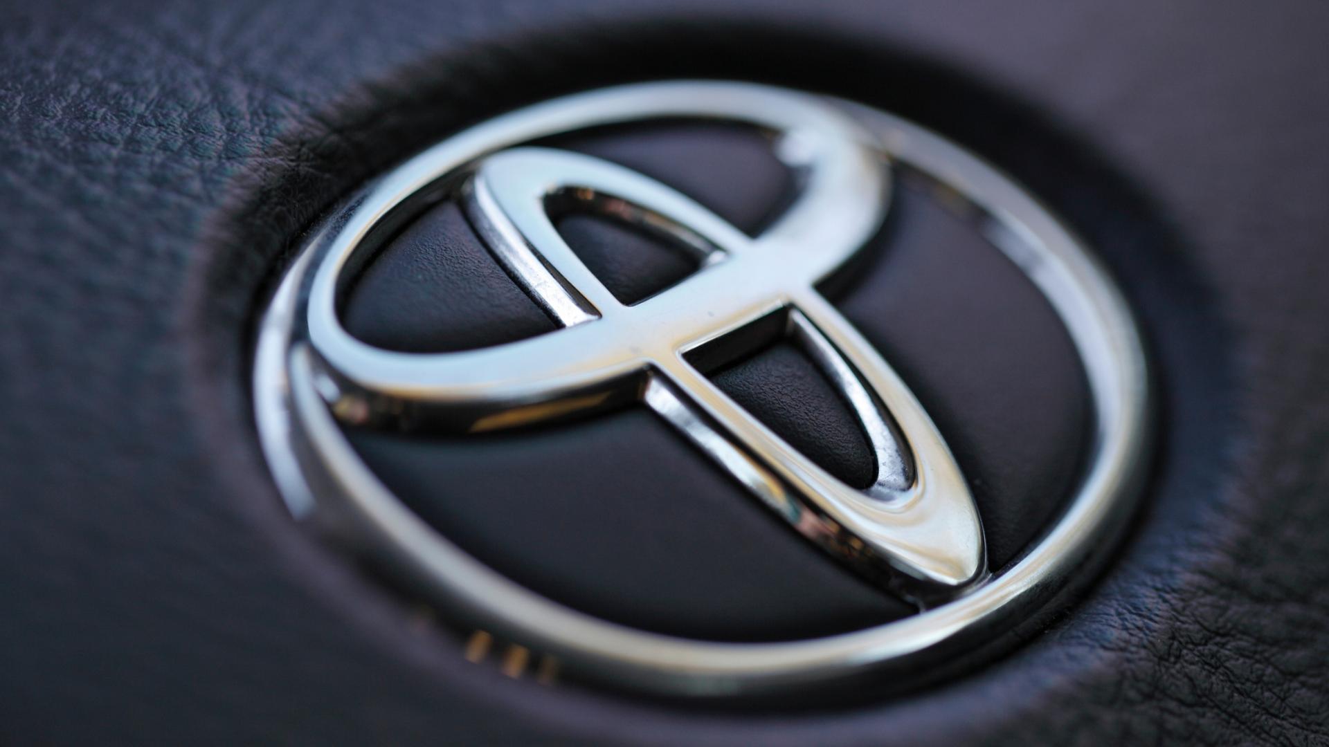 La Toyota Supera il Gruppo Volkswagen