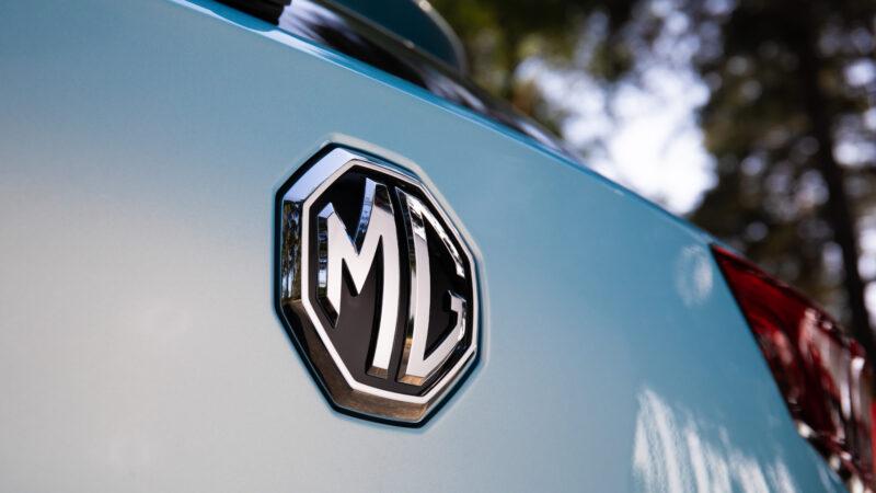 Il ritorno di MG: Due Nuovi SUV in arrivo sul mercato italiano