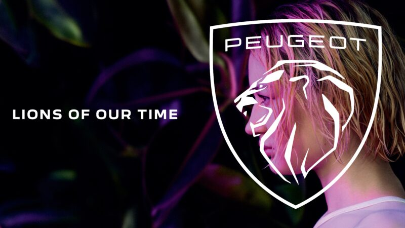 Peugeot cambia logo: restyling in vista per la Casa Francese