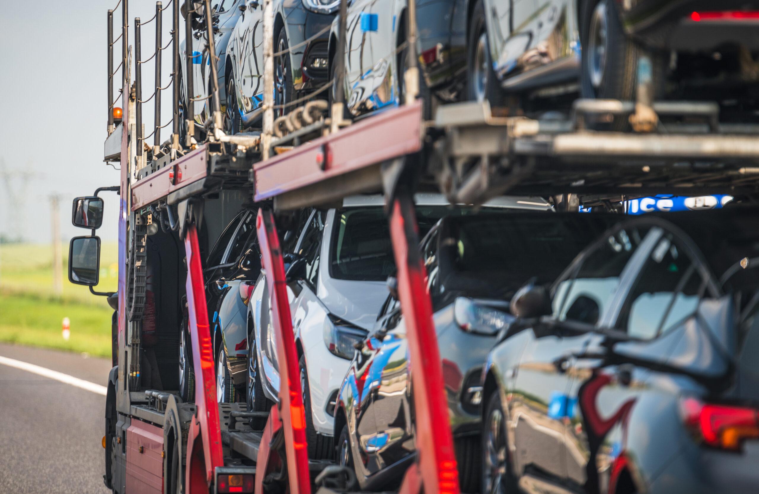KarryCar: il trasporto facile per dealer e rivenditori