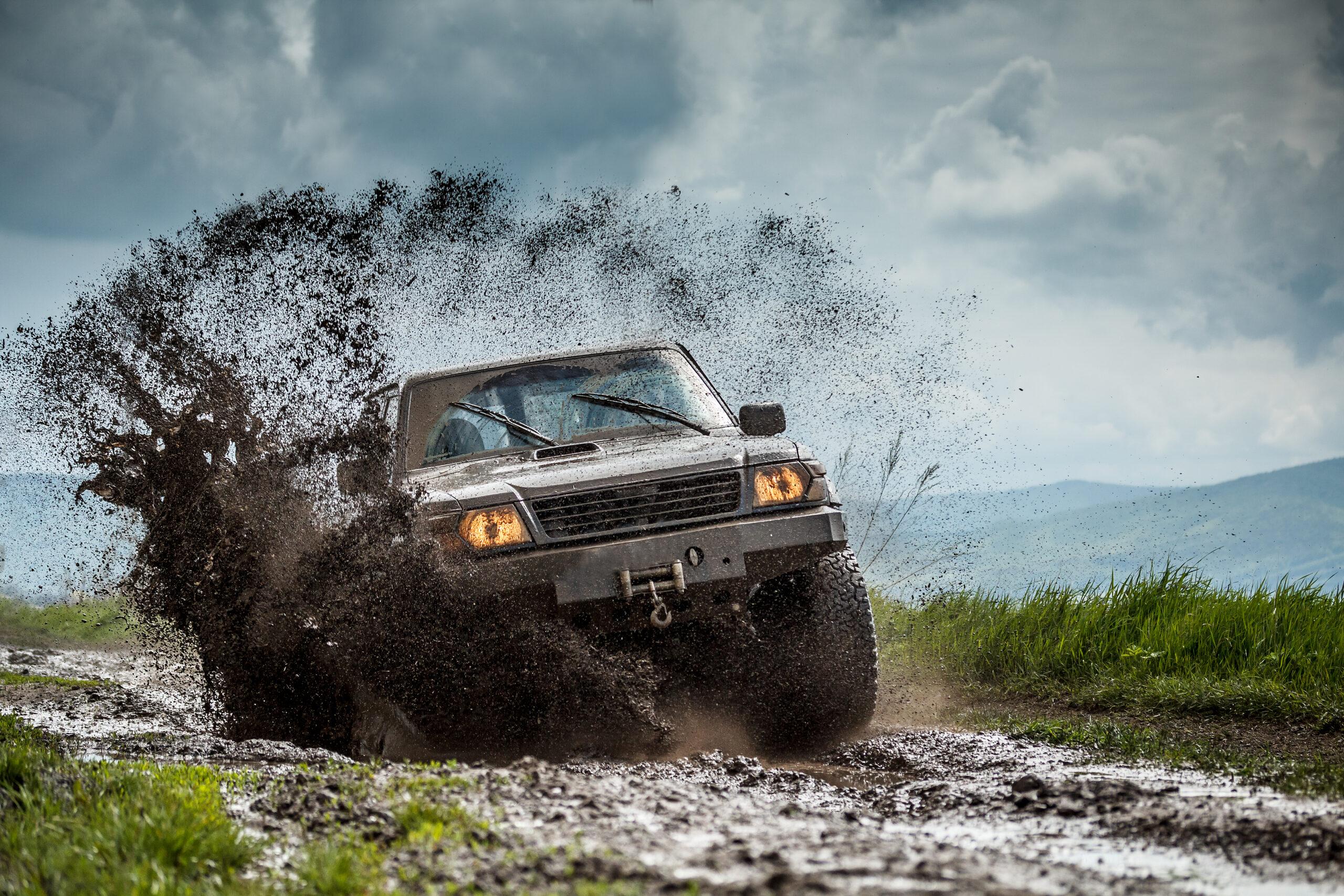 Jeep festeggia gli 80 anni del mito off road