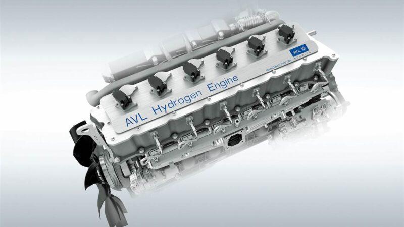 In Italia e in Giappone si ritorna a parlare di motore termico a idrogeno