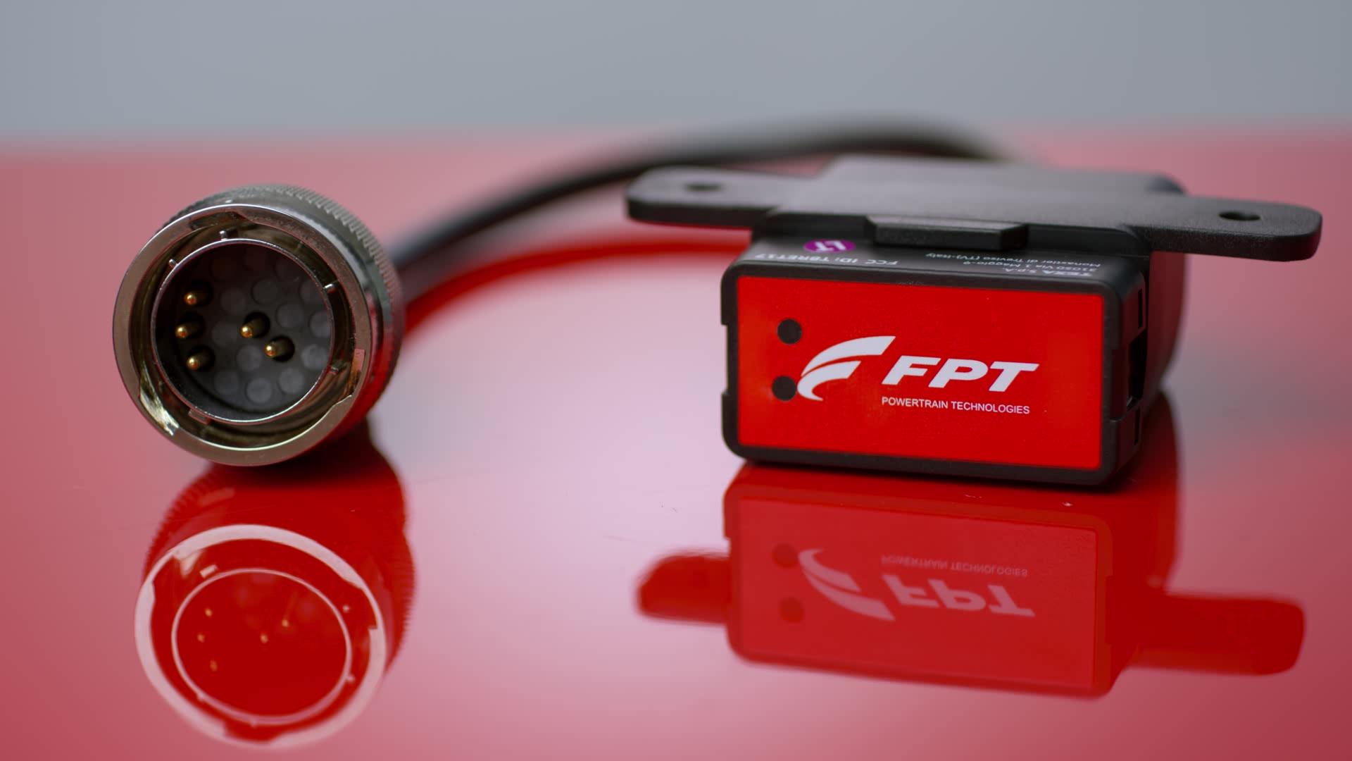 MyFPT, l'app per avere tutte le info sui motori in tempo reale