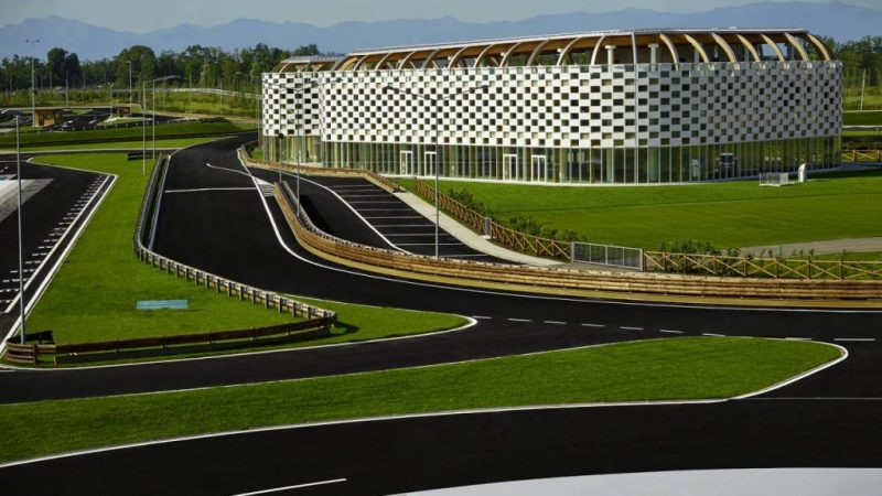 Car Premium Italia presente all'evento Company Car Drive