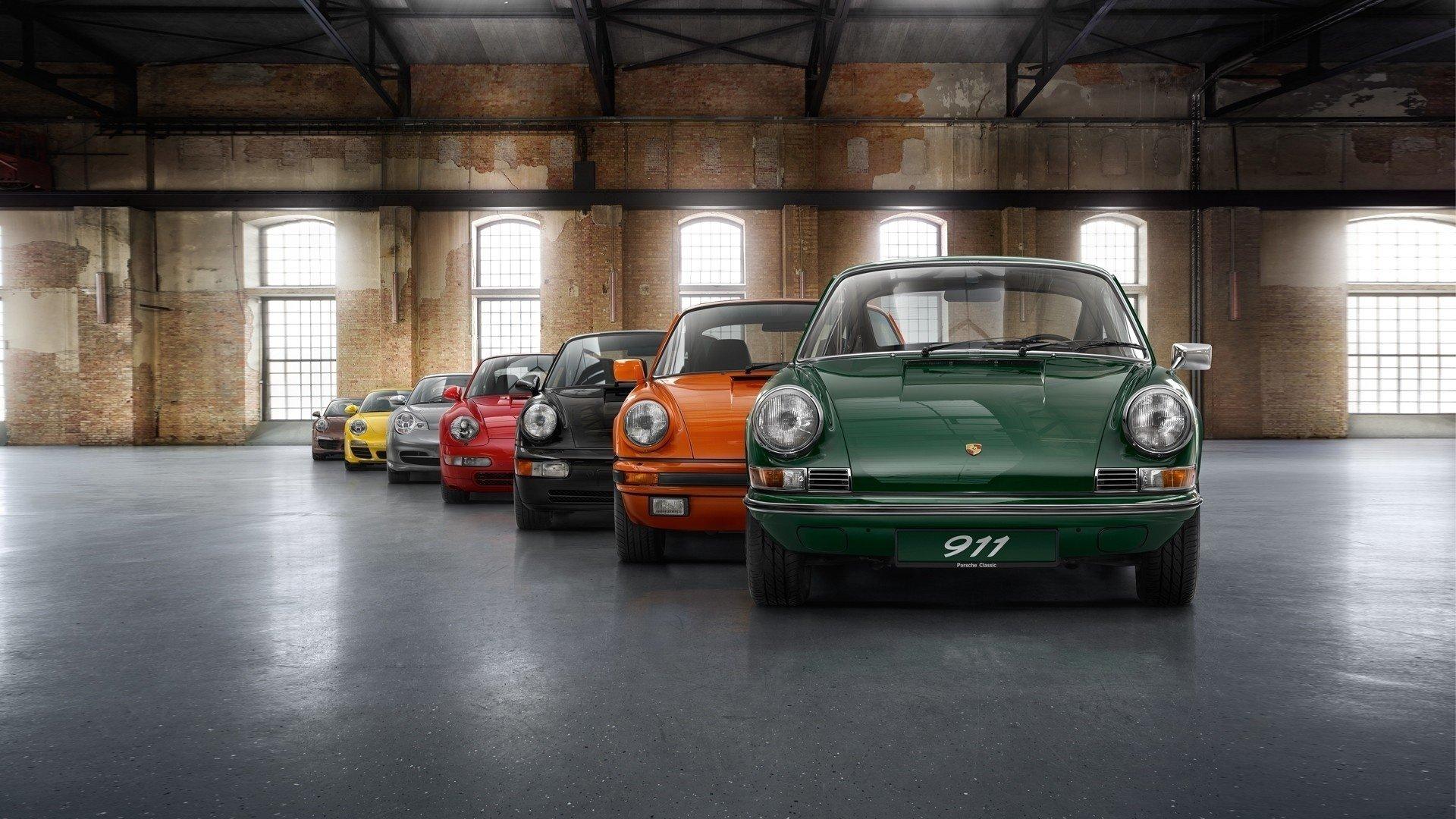 Franciacorta: il più grande Porsche Experience Center al Mondo