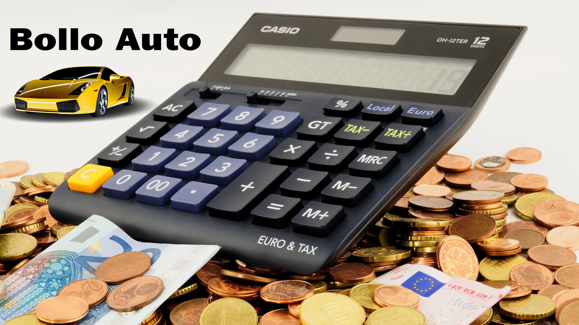 Bollo Auto: quando pagare e come vengono gestiti i controlli