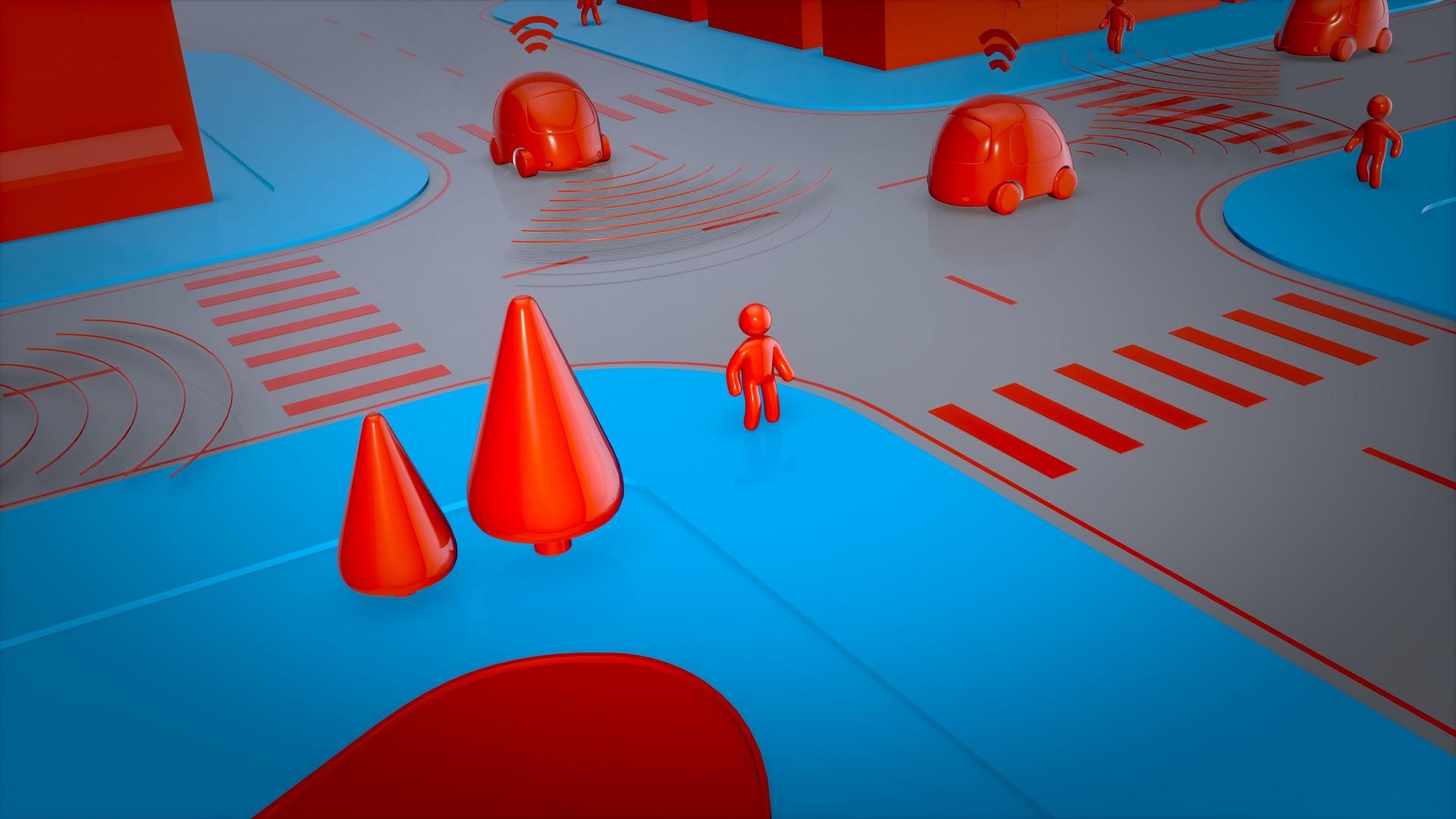 Stellantis e C-Roads Italy: un progetto per la Guida Autonoma