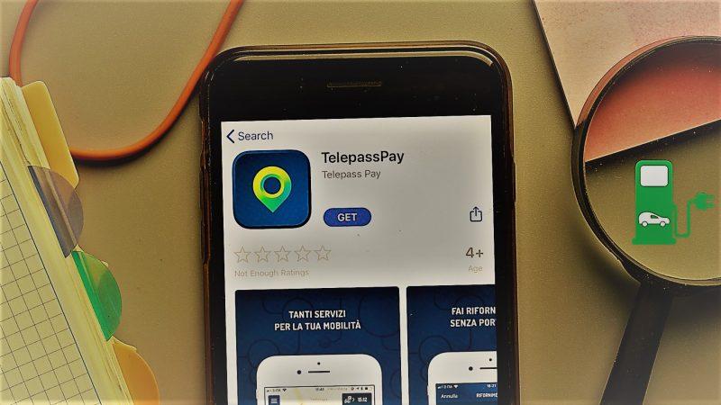Cashback Ricarica: la nuova Promo di Telepass per le Auto Elettriche
