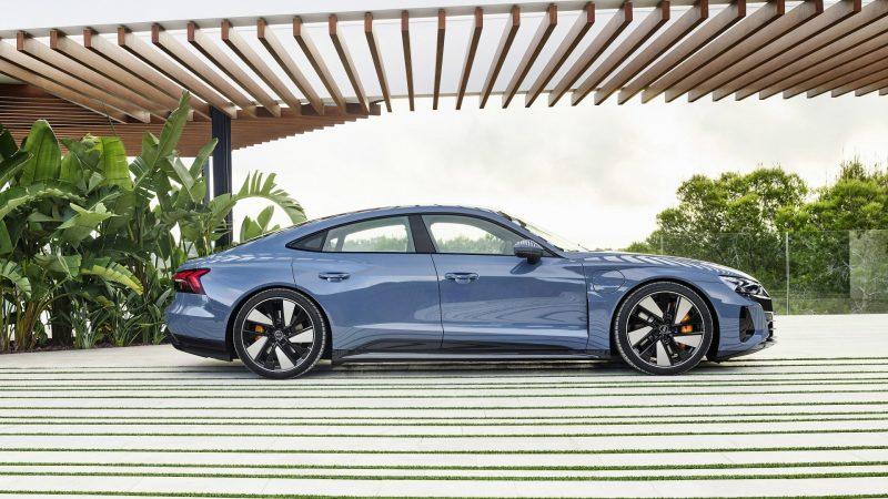 Il futuro elettrico di Audi: almeno 20 modelli fino al 2025